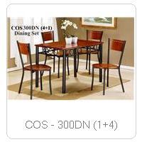COS - 300DN (1+4)